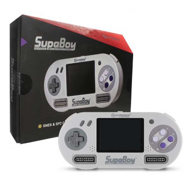 Hyperkin-SUPABOY-Portable-Pocket-SNES