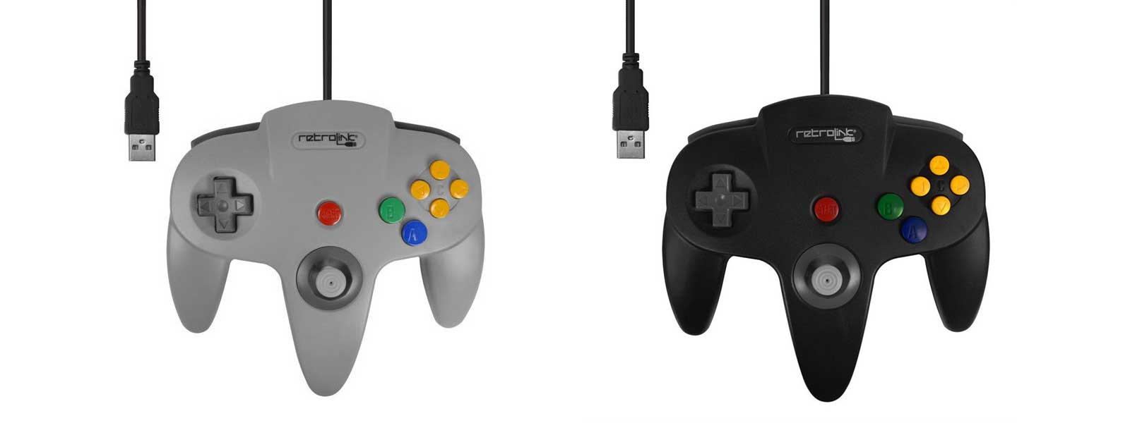 Retrolink Nintendo 64 Classic Review, a Great Wired USB